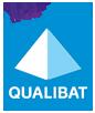 Pour l'isolation de vos combles, notre entreprise est certifiée <br/><span>QUALIBAT/RGE. </span>